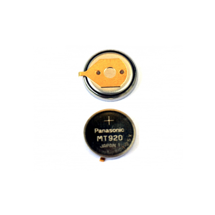 citizen eco drive capacitor replacement instructions