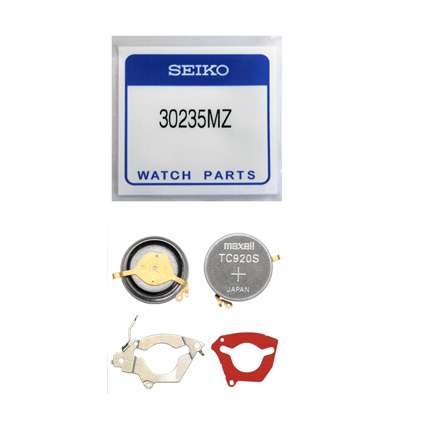 Seiko Capacitor 30235MZ Easy DIY Kit