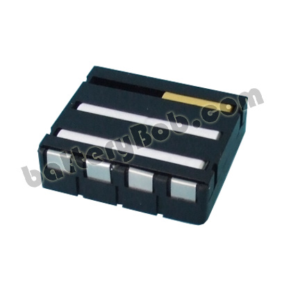 A Barcode Scanner Battery for Symbol 50-14000-059 and Others - 6 Volt  800mAh  NiCD - BCS-2