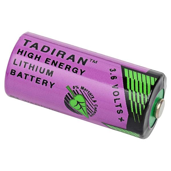 tadiran 23 aa lithium battery 36 volt 1450mah comp100