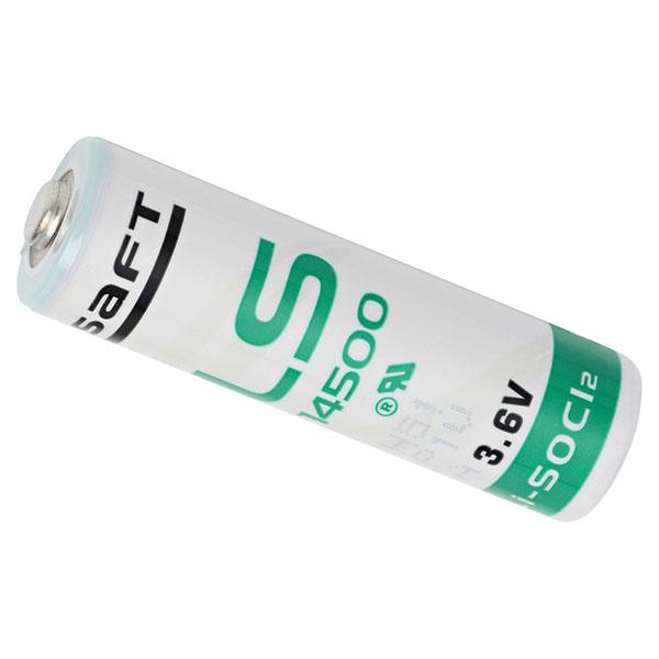 saft aa lithium 36 volts ls14500