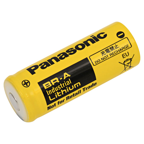 Panasonic BR-A/BN Battery Comp-87 - Computer Batteries