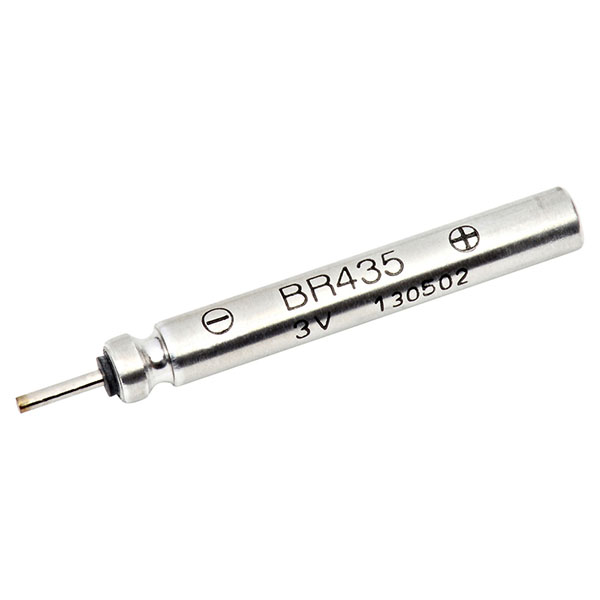 Panasonic BR435 3V Lithium Cylindrical Battery LITH-29