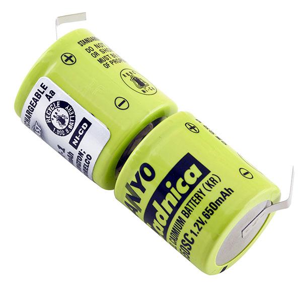 Razor-1 Battery Electric Shaver - Razor Batteries - Watch