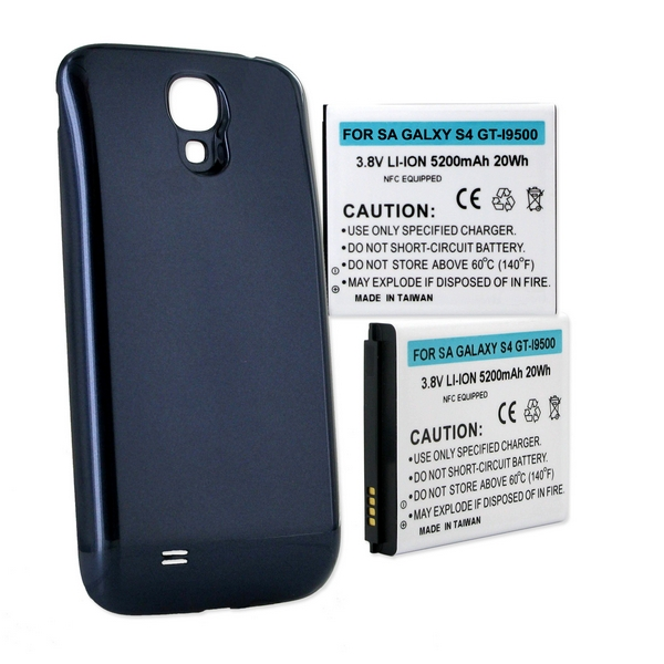 samsung galaxy s4 replacement battery bli 1341 5 2bu cell phone batteries and accessories. Black Bedroom Furniture Sets. Home Design Ideas