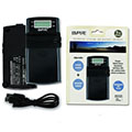 Empire Universal Slide Battery Charger - USC-004