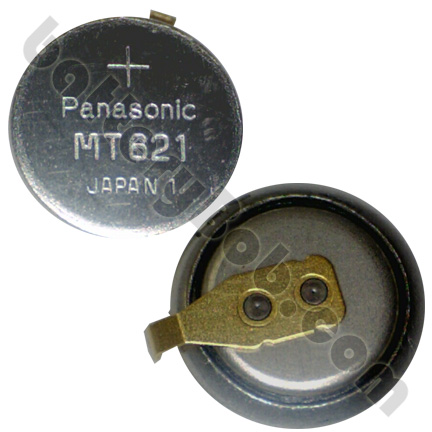 A Genuine Citizen Capacitor 295-51 with FREE Anti-Static Tweezers - Single Capacitor MT621 Type