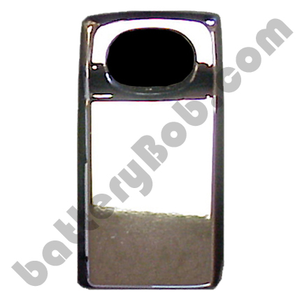 A Cell Phone  LG VX8100 Extended Silver Battery Cover  EBD-952