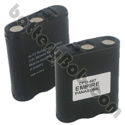 Cordless 3 6v 900 Mah Nicd Cpb 487 Or P511 Type 24