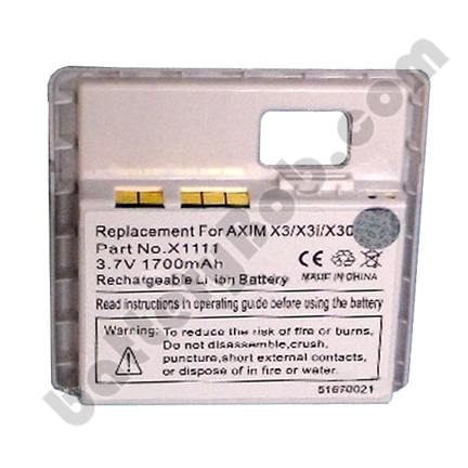 Dell Axim X3 ROM Update for Pocket PC 2003, v.122103, A01 ...
