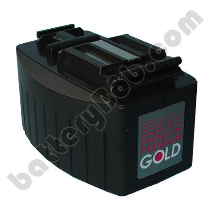A Power Tool Battery for FESTOOL BP12T, BPH12T, and TDD12 NiCD 12V 2000mAh  - TOOL-227